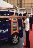 exhibition stand staff nec