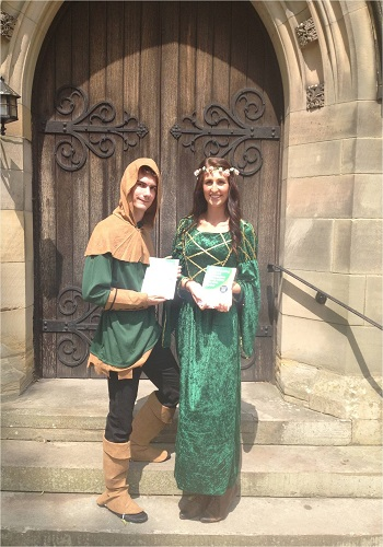 costume-performers-nottingham-promotional-staff-nottingham