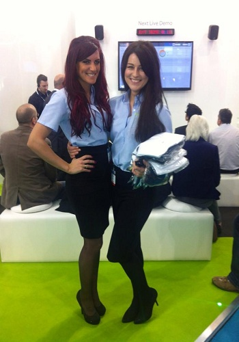 infosec-tradeshow-models-earls-court