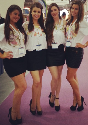 london-event-hostesses