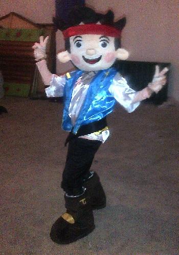 mascot-performers-kent
