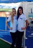 exhibition staff suffolk, promo girls cambridge