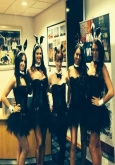 hire hostesses manchester