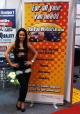 promo-girls-commercial-vehicle-show-nec