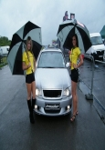promotional-models-santa-pod-grid-girls-modified-cars
