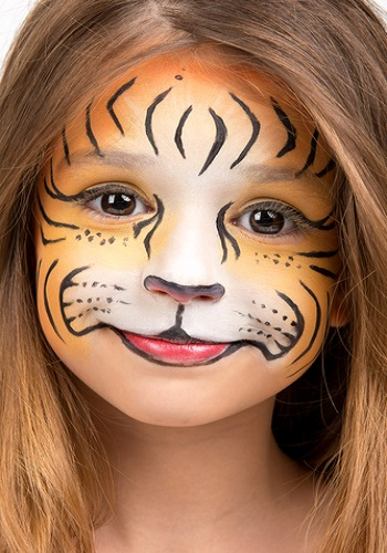 Face painters for parties corporate events for Face painting for parties