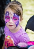 face painters for childrens parties in London