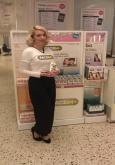 product sampling promo staff, Newport, Wales