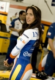 hire grid girls