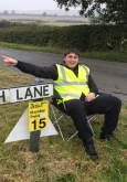 event marshals for hire
