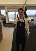 Hospitality Staff in Scotland