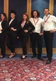 conference staff Birmingham