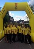 street teams, road show staff summer