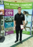 promotional staffing agency  Trafford Centre Manchester