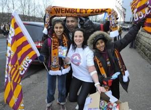 event staff Bradford
