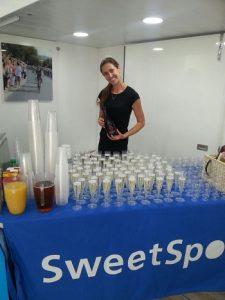 hospitality staff Southport
