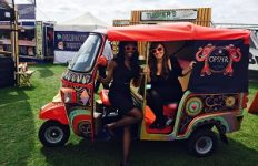 hire festival staff UK