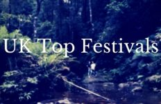 top uk festivals