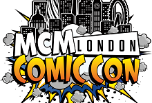 comic con London promo staff UK