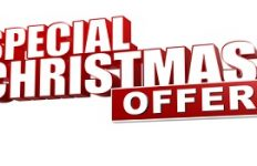 Christmas Special Offers