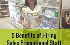 5 benefits of hiring temp sales staff