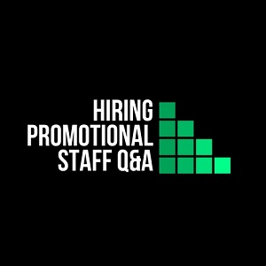 Why hire promotional staff