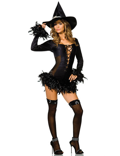 Halloween Promo Girls, halloween party ideas