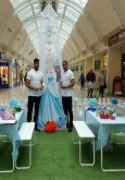 promo staff for Easter Events