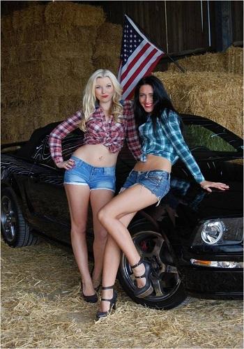 car-show-models