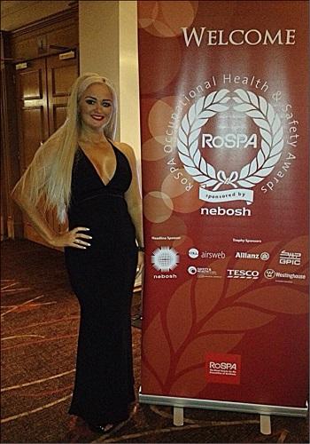 event hostesses glasgow