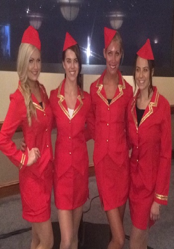 hire sent hostesses midlands uk