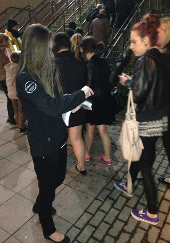staff-to-hand-out-flyers-sheffield-xfactor