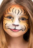 face painters for childrens parties in Wales