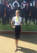 hire hostesses for the races