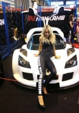 top-gear-live-promo-girls-cardiff-promo-models-south-wales