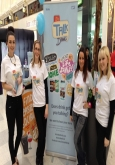 brand ambassadors hire Liverpool One