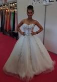 National wedding show models, promotional staff