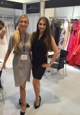 hire sales staff for the National Wedding show