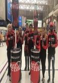 nationwide promo staffing agency Guerilla Marketing staff UK