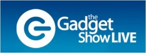 promotional staff and sales staff gadget show live
