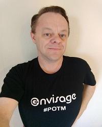 #POTM - Mark Murphy