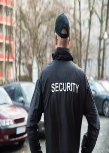 nationwide security staff