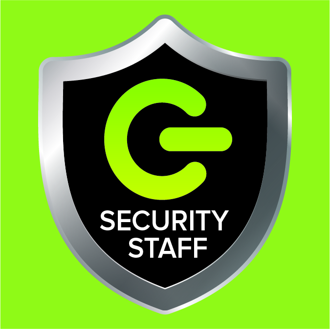Hire Security Staff
