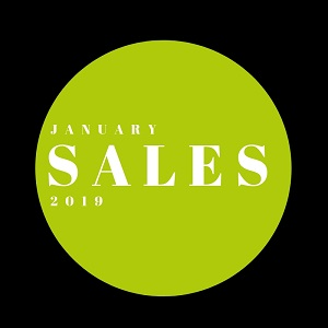 5 Strategies For January Sales Success